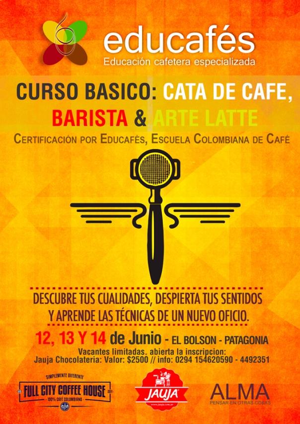 Curso-Patagonia