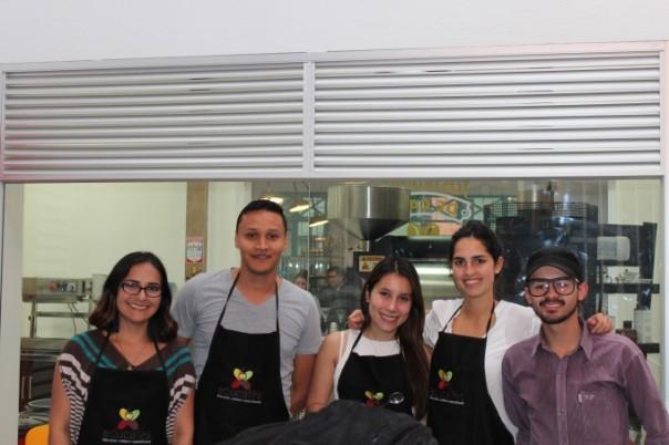 Cata y Barismo en Bogotá